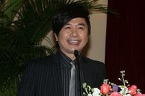 东方卫视2012跨年盛典启动 黄舒骏助阵