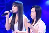 张玉霞VS李敏《传奇》