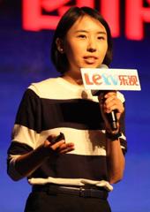 杨芳(乐视网副总裁)