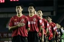 长春亚泰(2007)
