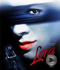 Lora劳拉