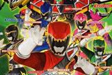 兽电战队·强龙者