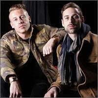 第56届格莱美奖颁奖典礼_GRAMMY 2014全程视频直播 Macklemore & Ryan Lewis 横扫嘻哈