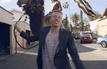 2014年第56届格莱美奖提名:最佳音乐录影带 Macklemore & Ryan Lewis Ft. Ray Dalton /Can't Hold Us