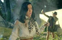 2014年第56届格莱美奖提名:年度歌曲 / 最佳流行歌手 Katy Perry /Roar