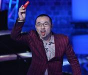 刘仪伟不服选手上台尝辣椒