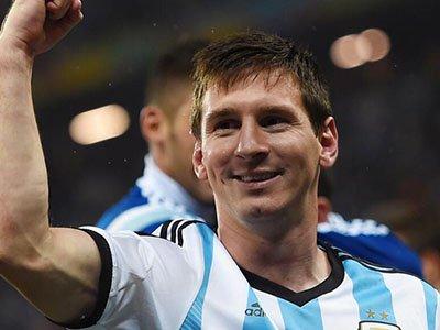 白羽:低调阿根廷似上届西班牙