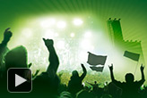 乐堡绿放音乐节|国际化群趴躁翻山城 9月登陆重庆