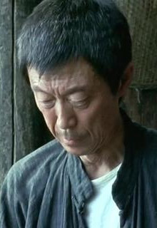 滕汝骏-罗汉大叔