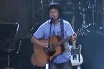 李志《我爱南京》演唱会精简版