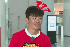 王宝强蹩脚英语闹笑话