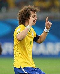 巴西世界杯半决赛