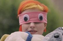 2016年第58届格莱美奖提名:最佳摇滚歌曲 Paramore /Ain´t It Fun