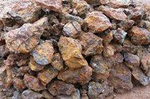 铁矿石反弹难以为继