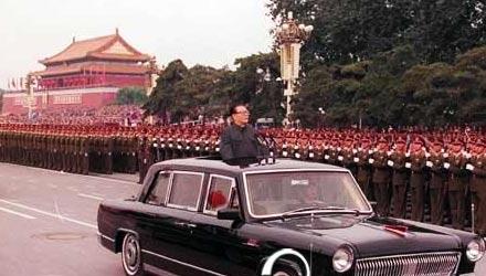 【1999】建国50周年国庆世纪大阅兵
