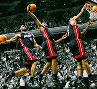 NBA十大远距离起跳暴扣