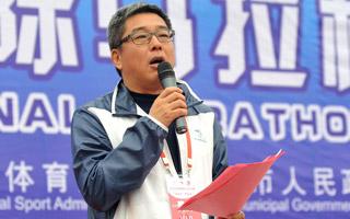 刘建宏:全球直播历史突破 马拉松首入互联网时代