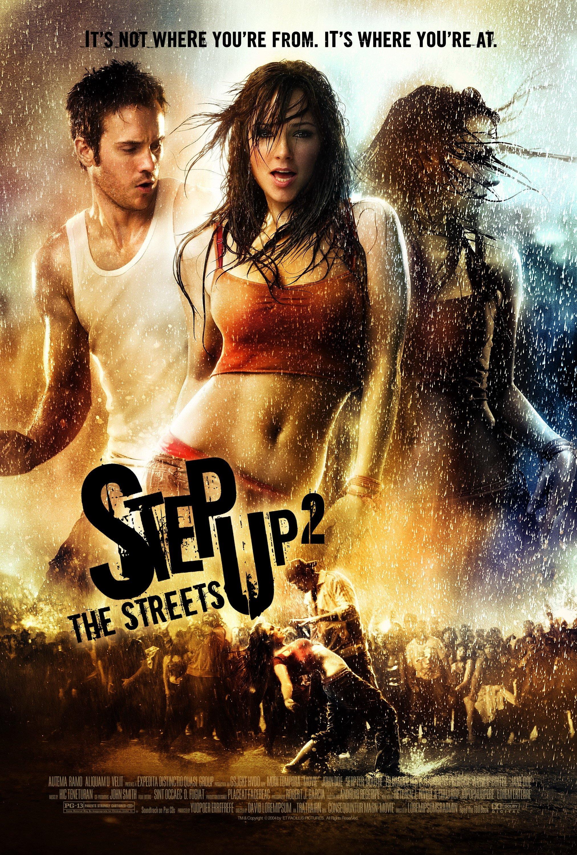 《舞出我人生:街舞》