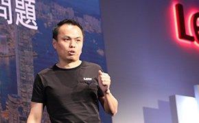 莫翠天:超3EUI推出香港版