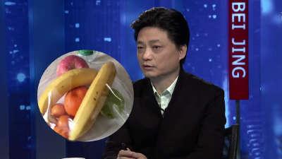 小崔揭政协委员两会标配 周孝正畅谈公民参与权力