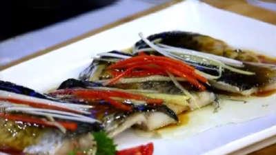 鲜嫩不腥的鲫鱼腩 家里做韩剧中炸鸡