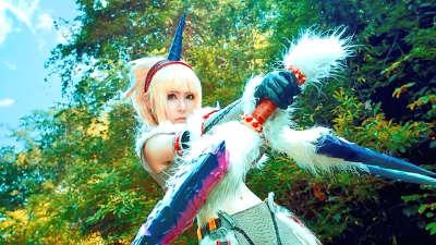 中国cosplay·芒种