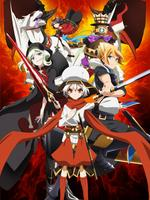Chaos Dragon����ս��