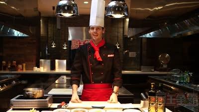 中方主厨顶撞总监被叫停 法国主厨自制黄油