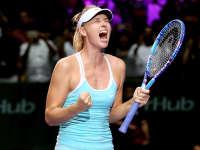 WTA总决赛第五天回顾 莎娃A拉成功出线