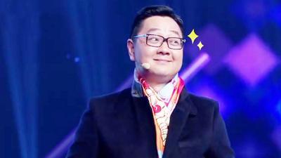 张绍刚变身型男T台秀 吴宗宪搞笑自夸好男人