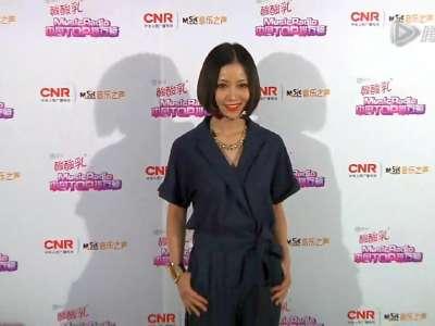 [视频]姚贝娜骨灰安放回武汉 二月初办北京追思会