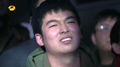曹格《我很丑可我很温柔》