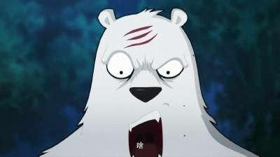 熊猫手札01