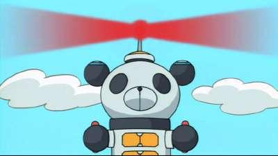 熊猫Z 09