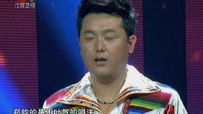 阿东《回到拉萨》—中国红歌会