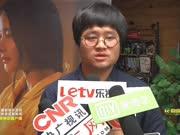 《来自东莞的你》不关注失足女 导演游松赞《舌尖2》