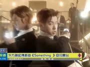 东方神起携新曲《Something 》回归舞台