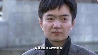 黄晓明助阵私人订制 天然呆感情天才的梦想