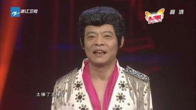 好声音刘雅婷与父亲激情对唱