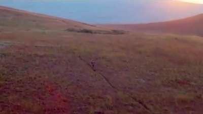 《曼德拉:漫长自由路》英国版先行预告片