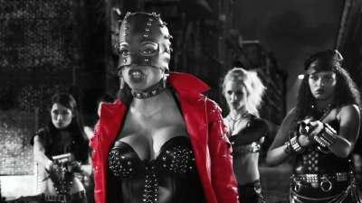 《罪恶之城2》 片段之Gail