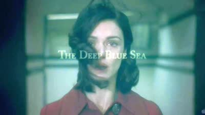 《蔚蓝深海》  预告片