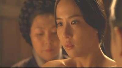 《后宫:帝王之妾》主题曲 MV