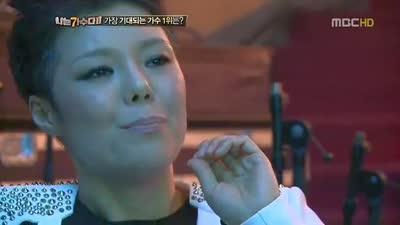 我是歌手 韩国原版 第2季1期