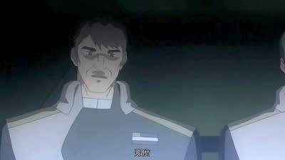 星舰驾驶员07
