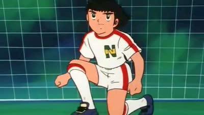 足球小将初中篇 05(国语版)