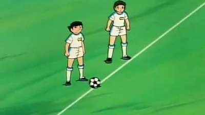 足球小将小学篇 47(国语版)
