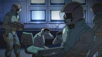 兽装机攻断空我NOVA 01