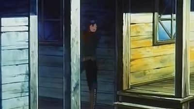 宇宙女海盗 OVA3