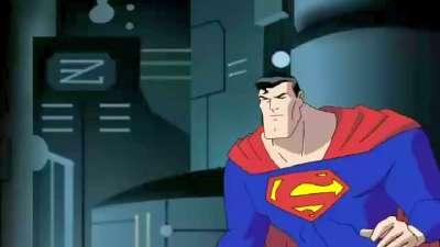超人正义联盟04